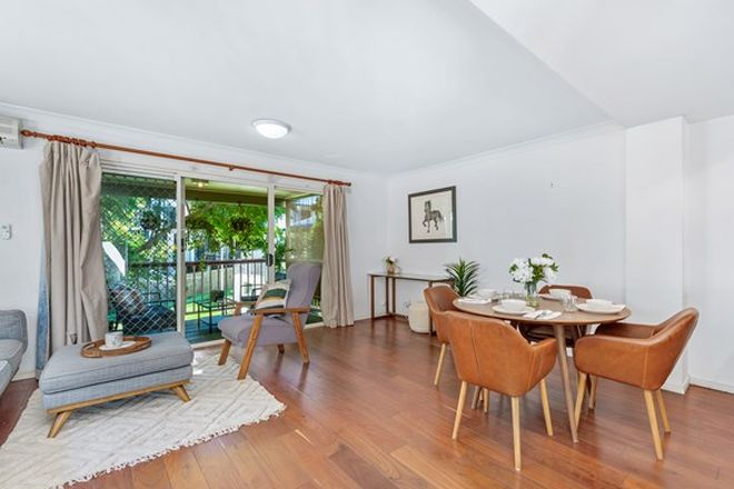 Picture of 4/25 View Street, MOUNT GRAVATT EAST QLD 4122