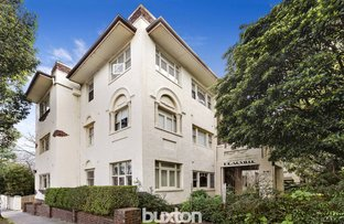 Picture of 15/6-18 Princes Street, St Kilda VIC 3182
