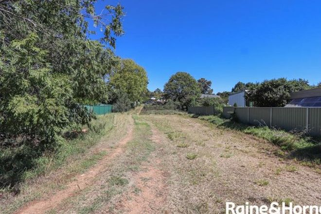 Picture of 34 Rocket Street, SOUTH BATHURST NSW 2795