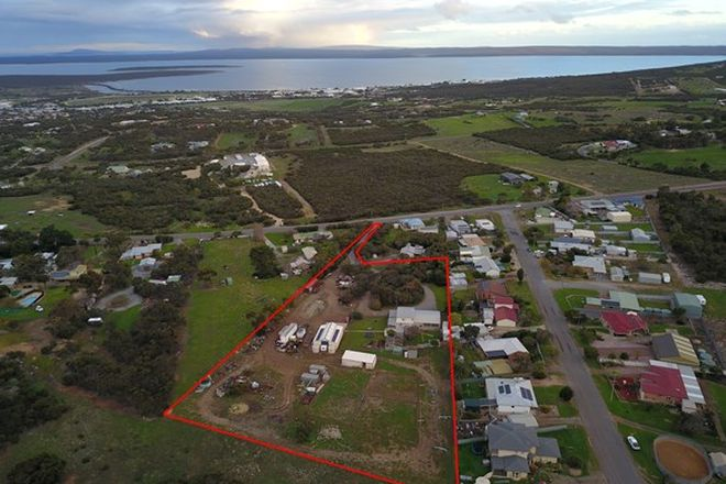 Picture of 194 New West Road, PORT LINCOLN SA 5606