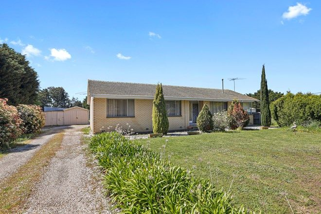 Picture of 750 Anakie Road, LOVELY BANKS VIC 3213