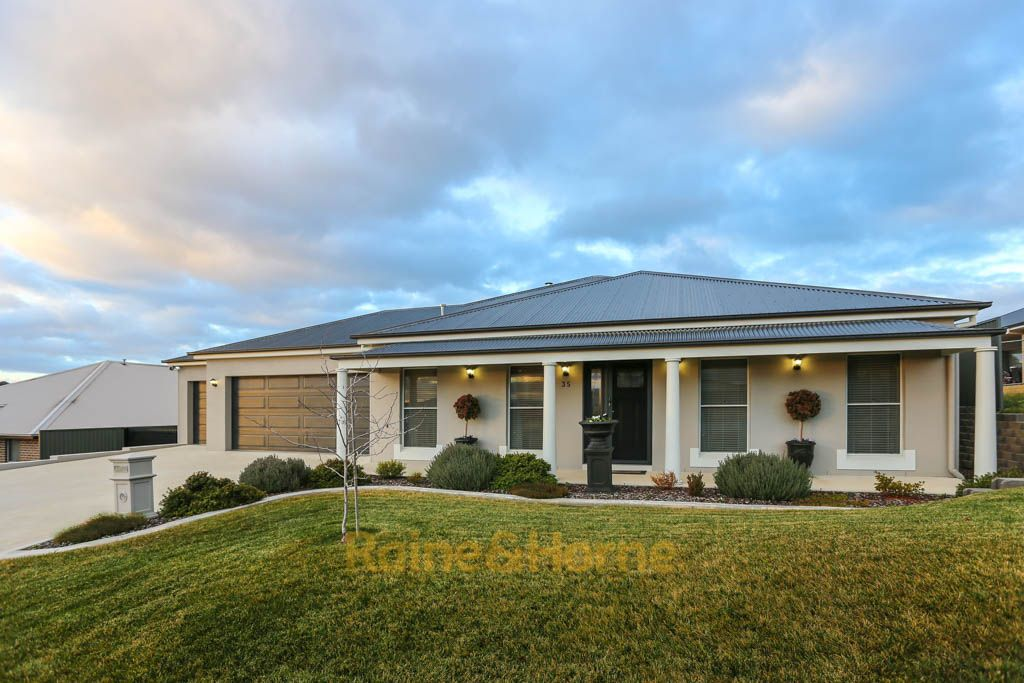 35 Coolabah Close, Kelso NSW 2795, Image 0