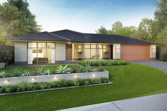 Picture of Lot 310 Bracken Avenue, ANDREWS FARM SA 5114