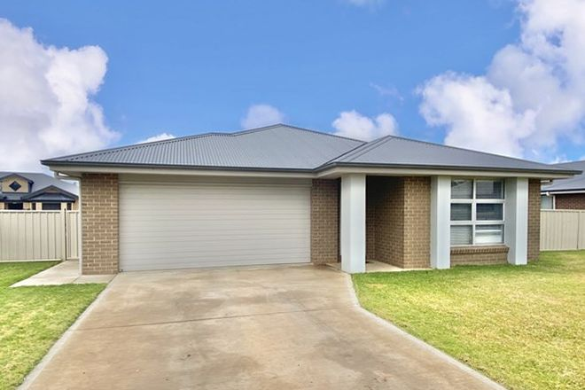 Picture of 14 John Girdham Place, FORBES NSW 2871