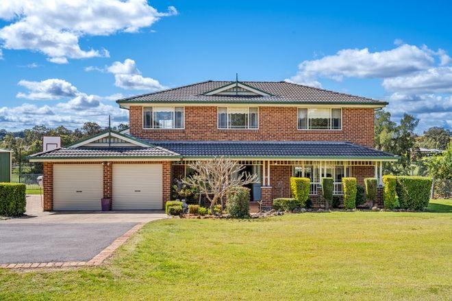 Picture of 360 Bridgman Road, SINGLETON NSW 2330