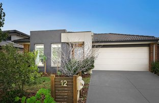 Picture of 12 Hudson Street, Armstrong Creek VIC 3217