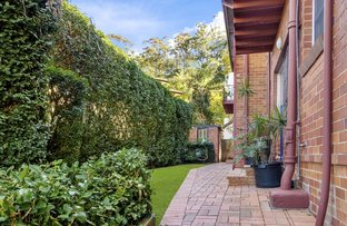 Picture of 3/1 Nook Avenue, Neutral Bay NSW 2089