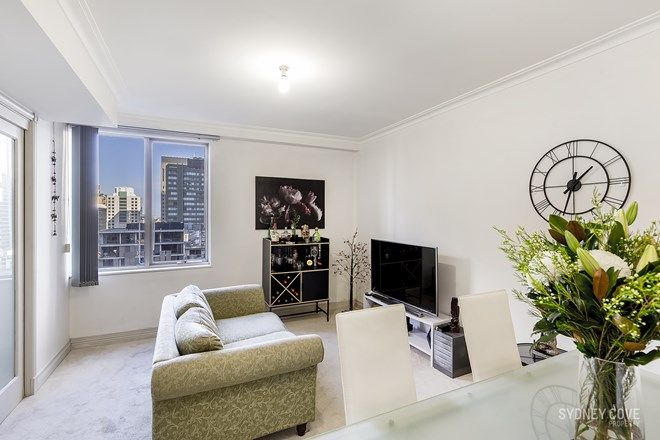 Picture of 1606/199 Castlereagh Street, SYDNEY NSW 2000