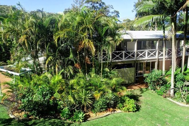 Picture of 16 Windsor Street, TARBUCK BAY NSW 2428