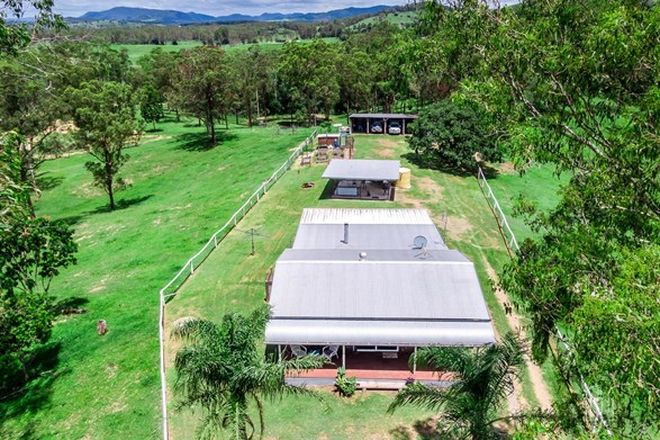Picture of 2670 Mary Valley Road, KANDANGA QLD 4570
