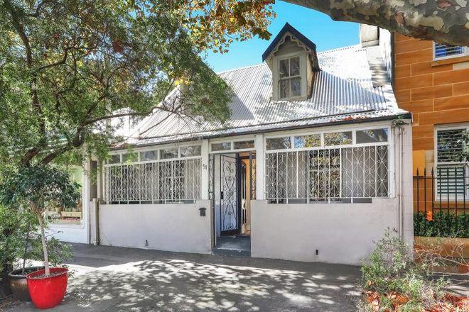 Picture of 51 Ocean Street, WOOLLAHRA NSW 2025