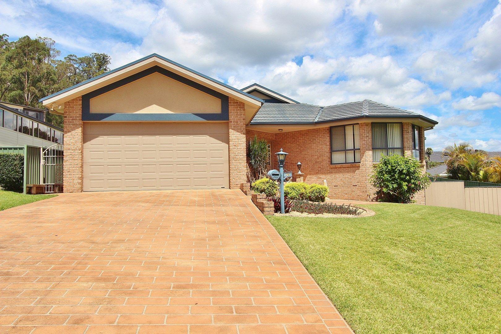 26 Ellerslie Crescent, Laurieton NSW 2443, Image 0