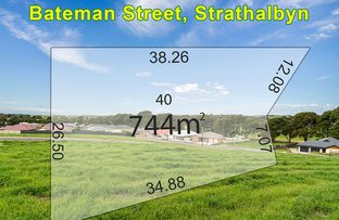 Picture of Lot 40 Bateman Street, Strathalbyn SA 5255