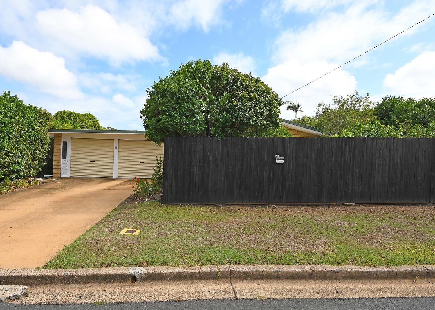 21 Eurong Ave, Pialba QLD 4655, Image 0