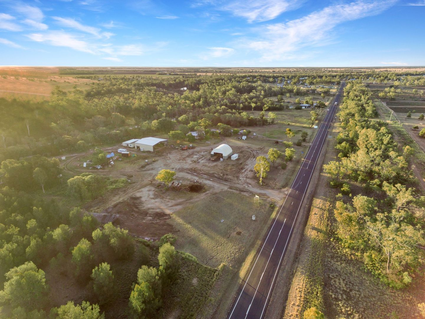 42140 Leichhardt Highway, Condamine QLD 4416, Image 2