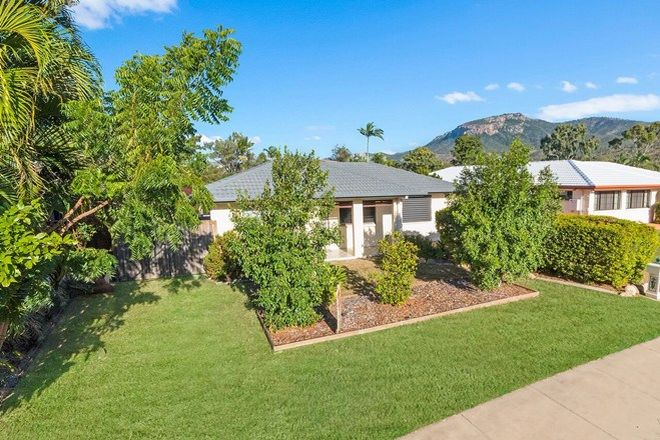 Picture of 29 Cypress Drive, ANNANDALE QLD 4814