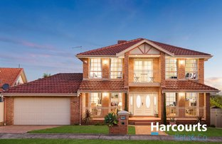 Picture of 15 Homestead Place, Mill Park VIC 3082