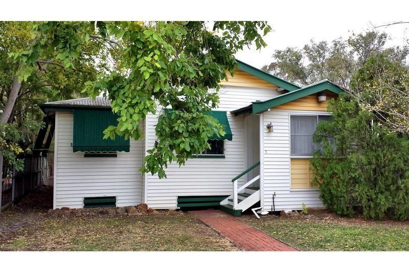 21 Patrick Street, Dalby QLD 4405, Image 0