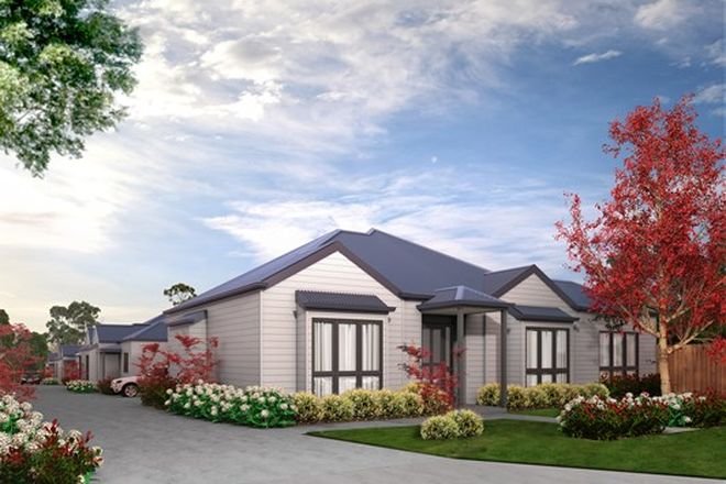Picture of 24 Melbourne Road, YEA VIC 3717