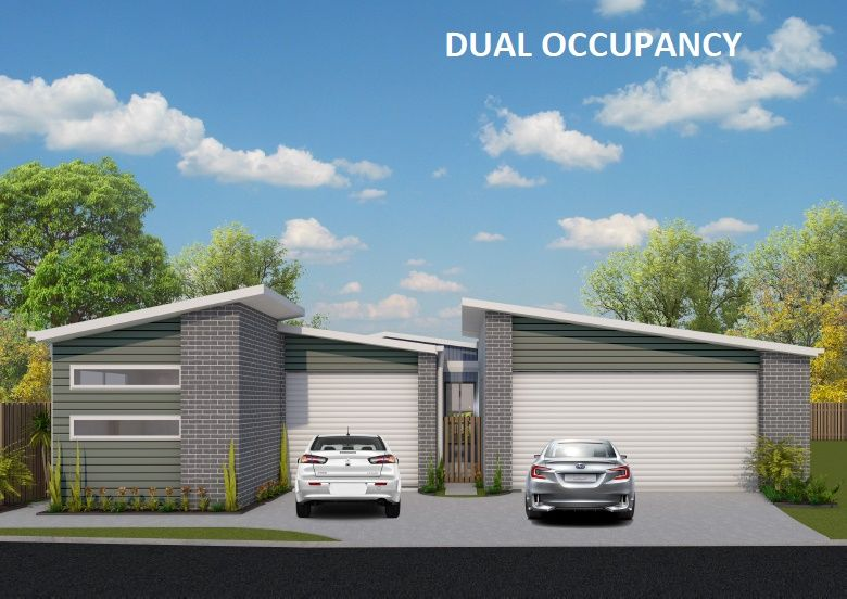 Lot 15 On The Rise, Mt. Lindesay Hwy, Park Ridge QLD 4125, Image 0