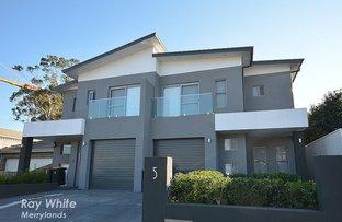 Picture of 5 Wyreema Street, Merrylands NSW 2160