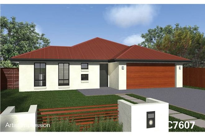 Picture of Lot 13, 5-7 Finch Street, ATHERTON QLD 4883