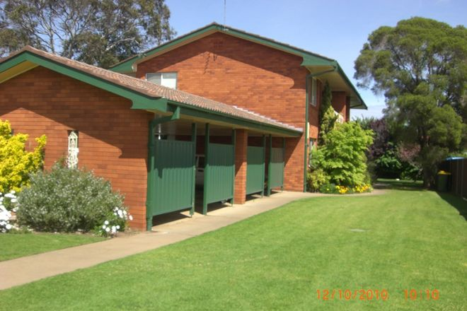 Picture of 2/3 Jubilee Street, DUBBO NSW 2830