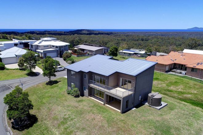 Picture of 2 Lake View Way, TALLWOODS VILLAGE NSW 2430