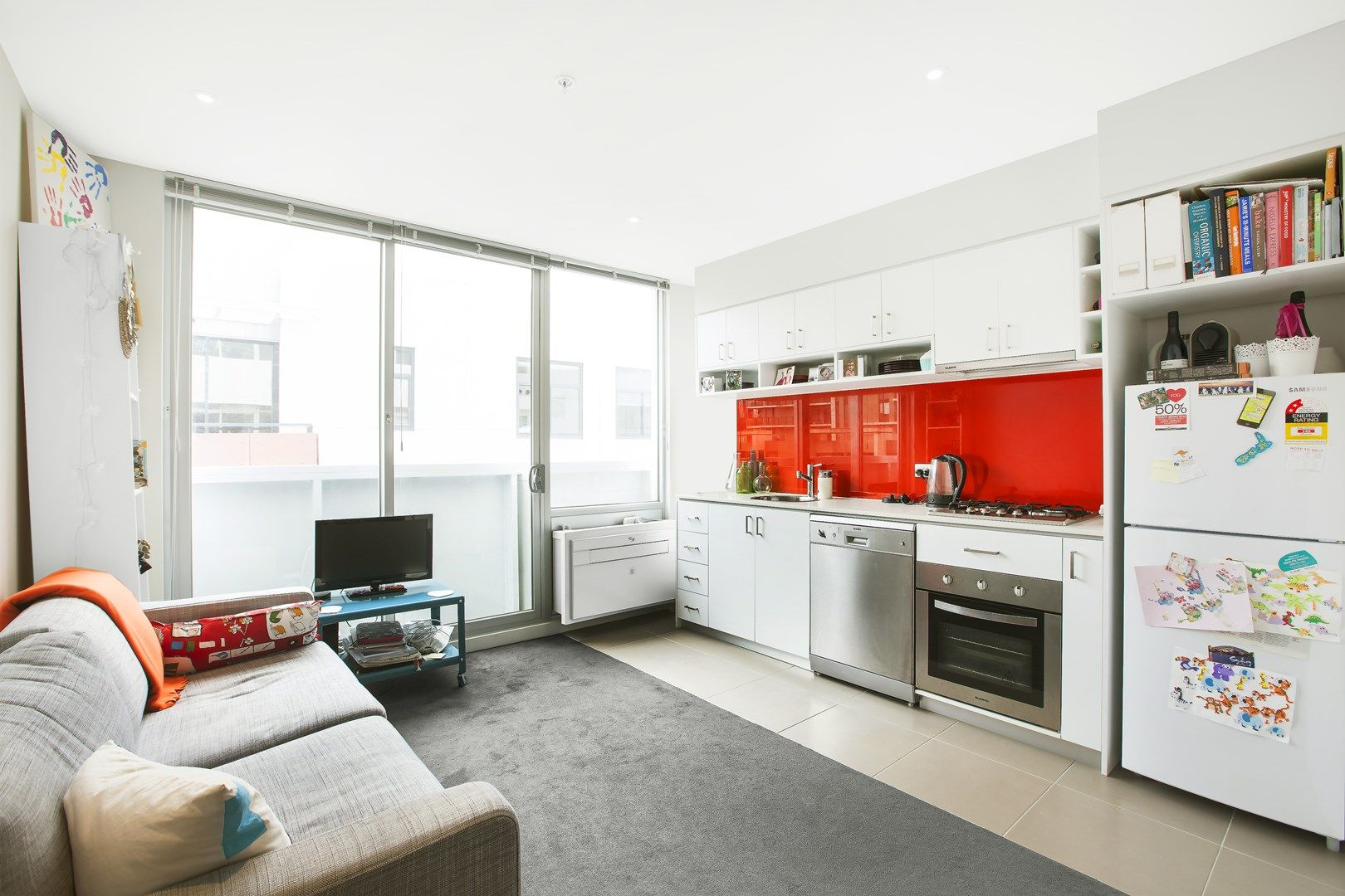 303/77 River Street, South Yarra VIC 3141, Image 0
