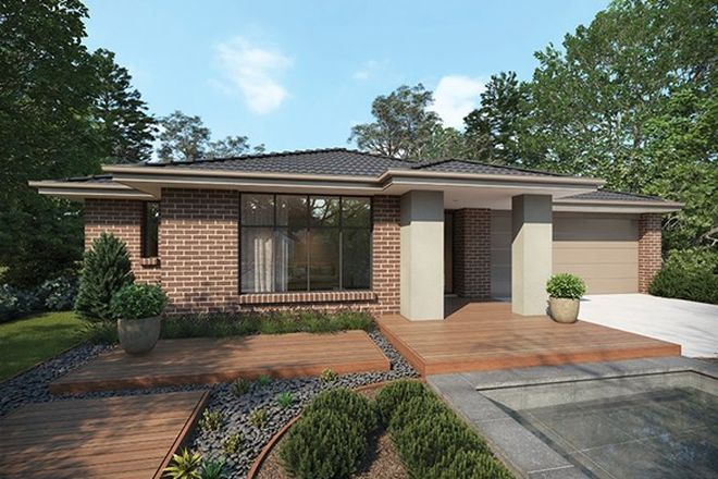Picture of Lot 1 Carolyn Way, MAIDEN GULLY VIC 3551