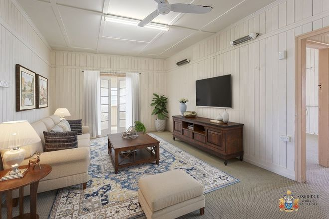 Picture of 3 Macquarie Street, BOONAH QLD 4310