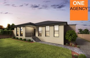 Picture of 1/13 Hadlow Drive, Wantirna VIC 3152