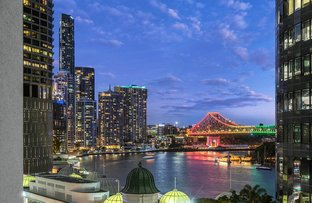 Picture of 96/26 Felix Street, Brisbane City QLD 4000