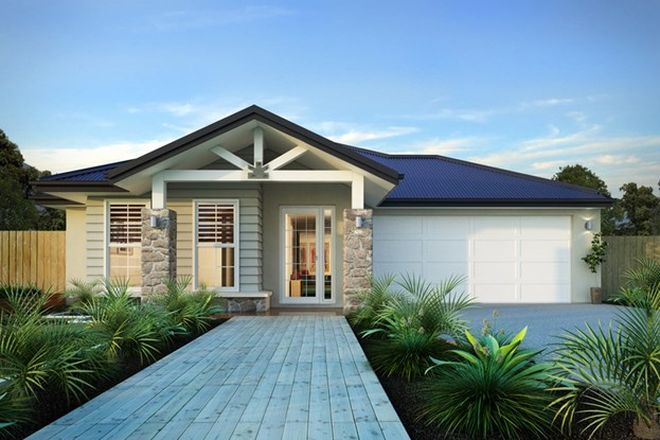 """Picture of Lot 218 """"Maxus Estate"""", GRIFFITH NSW 2680"""