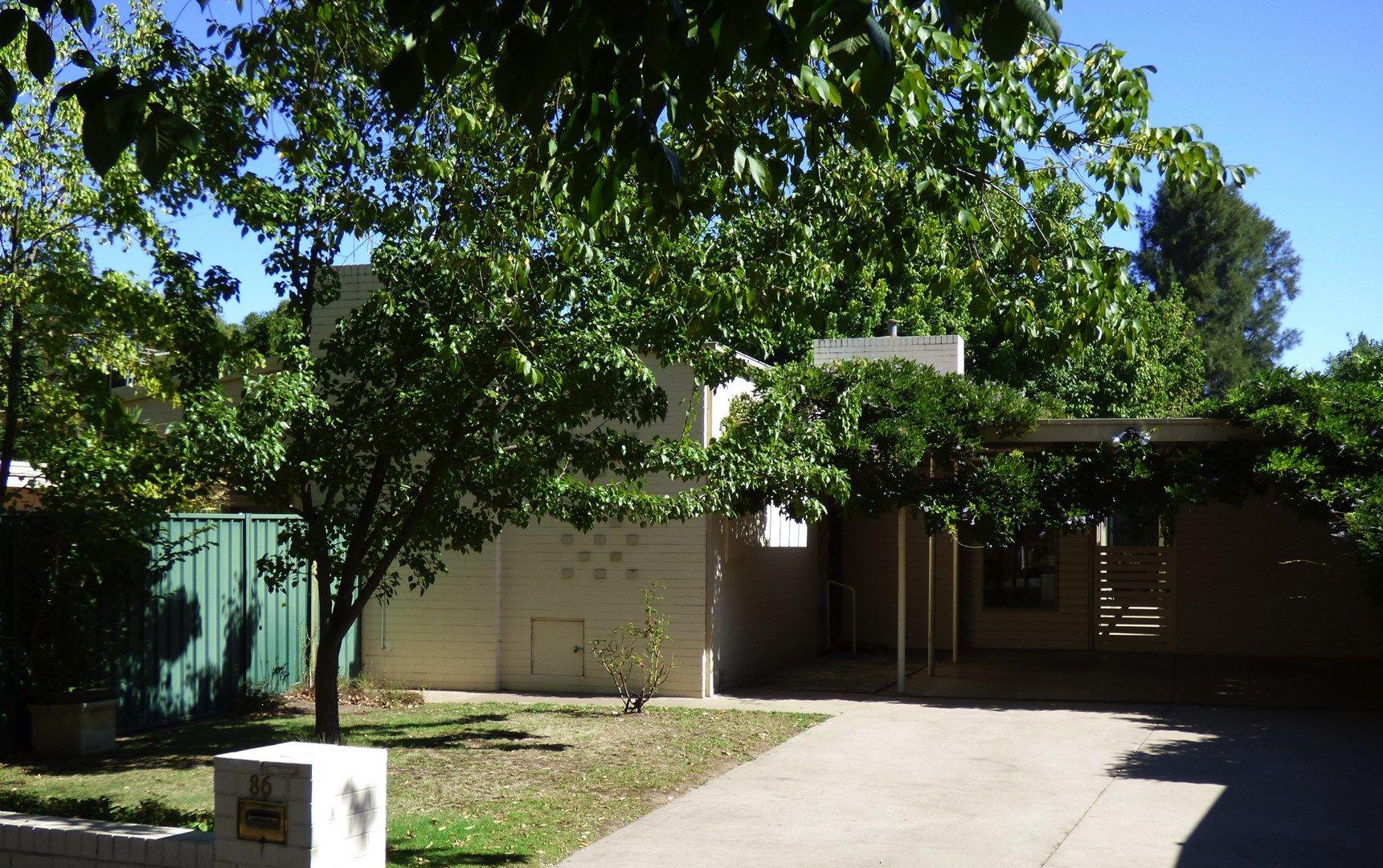 86 Arundel St, Benalla VIC 3672, Image 0