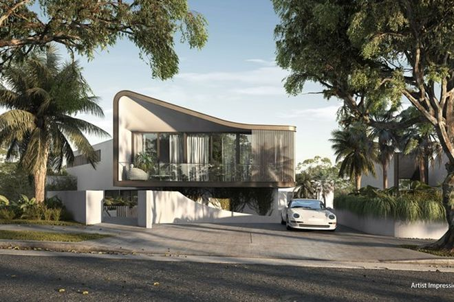 Picture of 1/122 Bellevue Road, BELLEVUE HILL NSW 2023