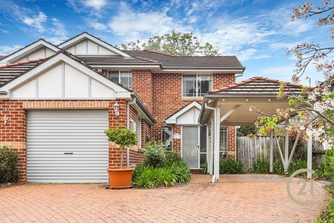 Picture of 89B Gindurra Avenue, CASTLE HILL NSW 2154