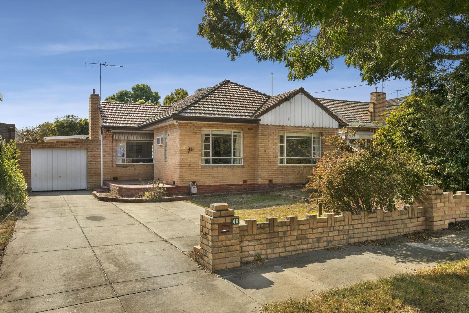 46 Kernan Street, Strathmore VIC 3041, Image 0