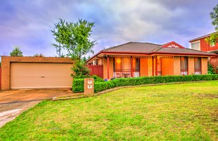 Picture of 18 Tudor Court, Narre Warren VIC 3805