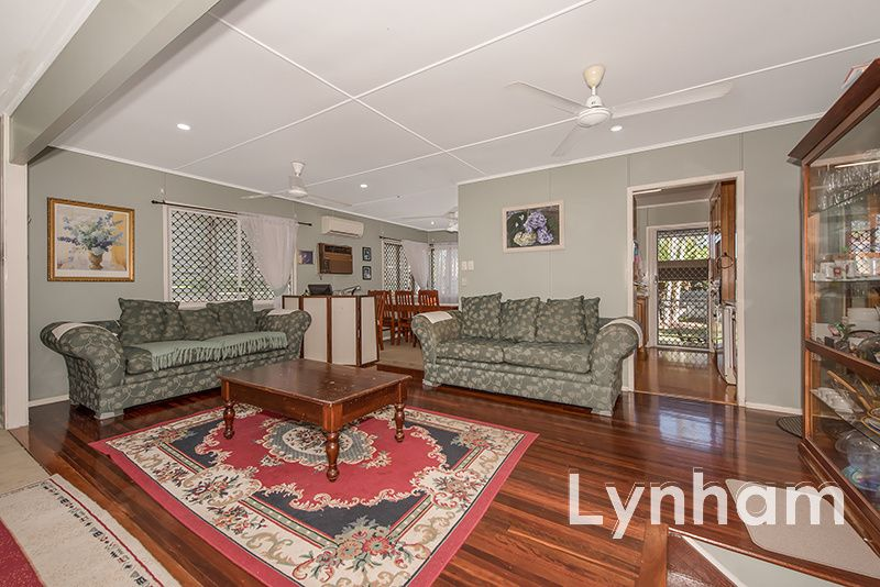 6 Crocker Street, Heatley QLD 4814, Image 0