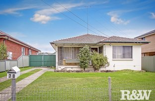 Picture of 78 Newton Road, Blacktown NSW 2148