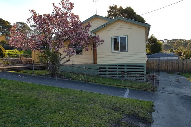 Picture of 3 Roxburgh Road, YALLOURN NORTH VIC 3825