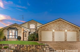 Picture of 3 Cartwright Place, Glenmore Park NSW 2745