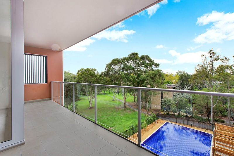 309/4 Saunders  Close, Macquarie Park NSW 2113, Image 2