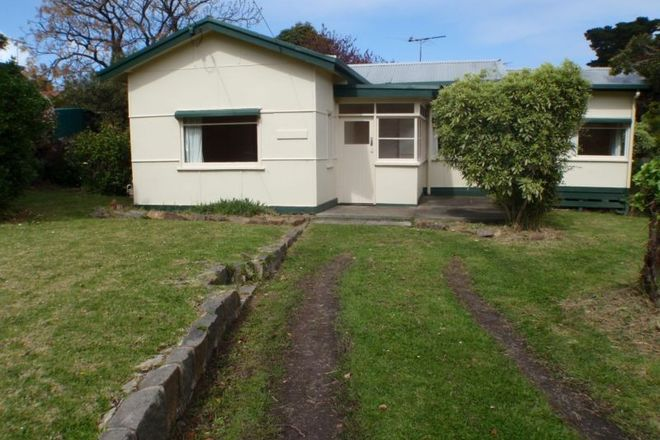Picture of 12 Bartels Street, MCCRAE VIC 3938