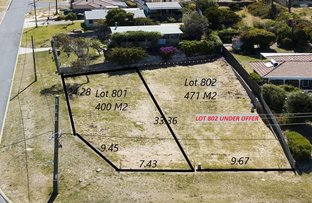 Picture of Lot 801 piper, Quinns Rocks WA 6030