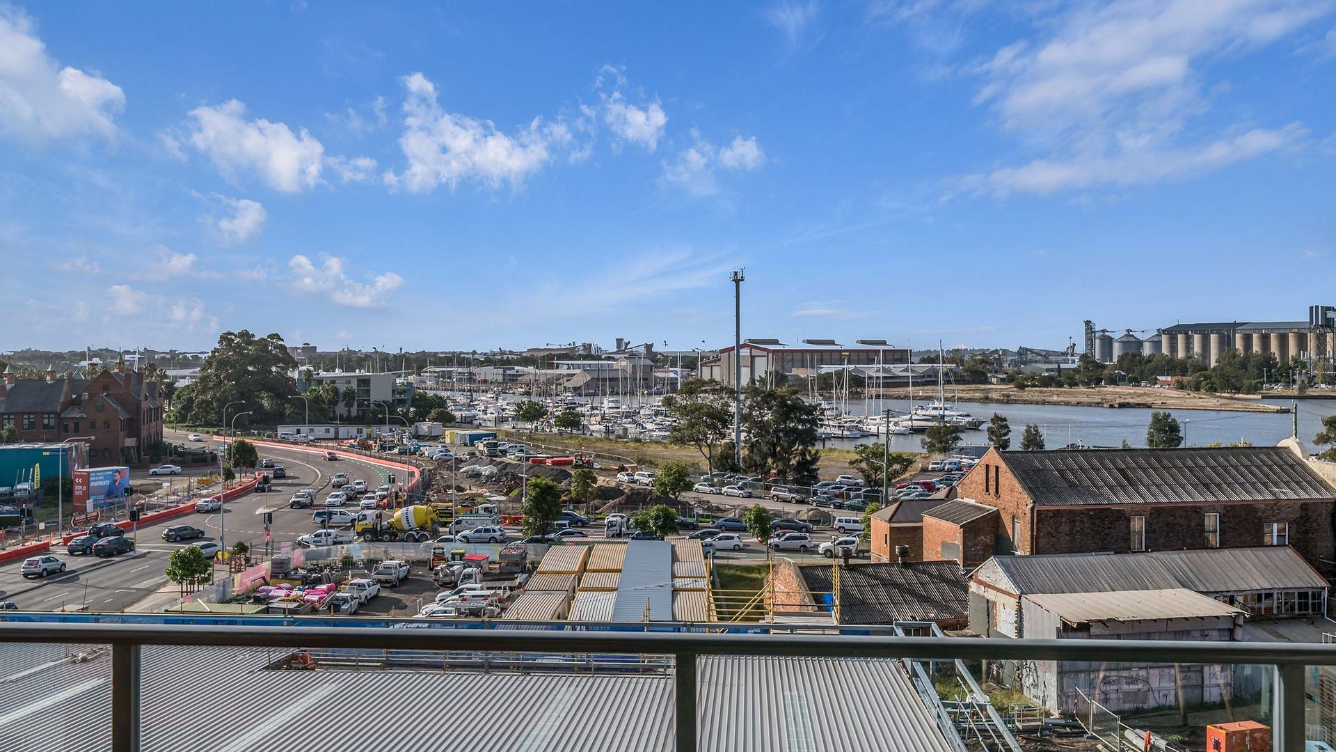 7606/25 Beresford Street, Newcastle West NSW 2302, Image 1