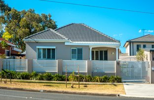 36 Dampier Street, Chifley NSW 2036