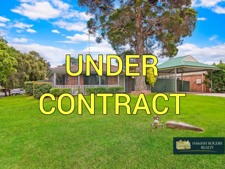 1 Lady Penrhyn Place, Bligh Park NSW 2756, Image 0