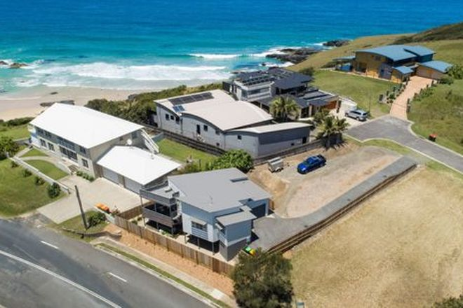 Picture of 3 Sea breeze Place, SCOTTS HEAD NSW 2447